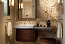 Bathrooms / by Bopha Sok