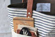 Bags , Totes & Pouches