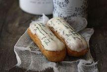 Baking therapy / makea leivonta