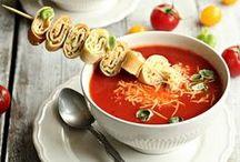 Soups / Keitot ja sopat