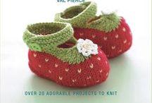Kids-knitting for girls