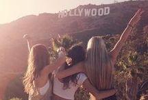 We love LA!