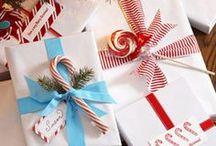 CHRISTMAS -Theme Wrapping