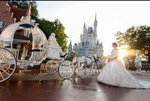 Disney Themed Wedding / Maybe one day... / by Cass