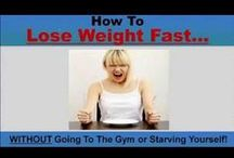 Weight Loss For Women: Getting the body you desire! / Weight loss for women programs need to be checked out. But really you need a strong relationship with a good personal trainer for motivation, which is Key!