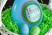 Easter / by Loreal DeJesus