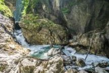 Visiting the Beautiful Liechtensteinklamm Gorge in St Johann, Austria / #Austria, #Europe, #Gorge, #Liechtensteinklamm, #nature, #photography, #travel    http://www.wanderingsearching.com/2014/07/gorge.html