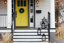 Real Estate - Buying Tips / Home Buyers - Real Estate / by Kerri Kalinski-Hassan