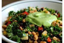 Salad Recipes / All the best Salad Recipes!