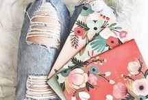 My Style Pinboard / by Annie Chanel Anderson