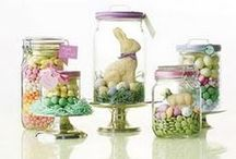 Easter. / Easter. / by Pamela Fosse