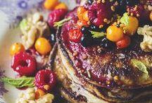 Hungry! / stuff I wanna eat / by Kelly Chapman