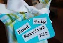 Survival Kit. / by Pamela Fosse