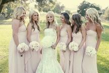 Wedding Ideas / by Jessie Estrada