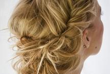 Hair / by Rebecca Plummer