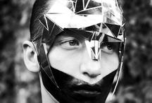 Masks / by dogen