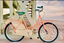 Inspiration: BICYCLE / by Ninyula