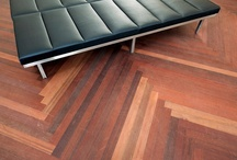 Reclaimed Wood NYC / Antique then Modern