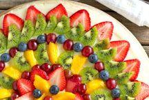 Sweet Treats! / by Heidi Branam