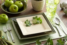 Dining Rooms & Table Settings