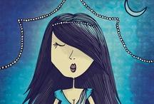 Ilustras por Ana Andreiolo / Ilustrações por Ana Andreiolo | ana@anaandreiolo.com Posters à venda pelo site urbanarts.com.br Entre em contato para encomenda de ilustras e jobs de design! :)