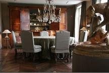 Belgian Interior Design