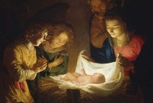 Christmas / Love requires that we walk in the shoes of those we claim to love.  This day means God agrees. / by James S