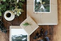 Packaging + Paperie