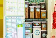 Good Clean Fun / Cleaning & Organization tips, tricks, and DIY.