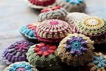 Inspiration Crochet / by IfoYaka