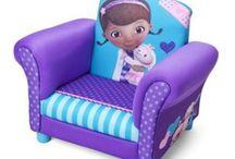 Furniture for children / Children's furniture