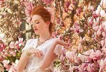 Fête des Fleurs / by Shabby Apple