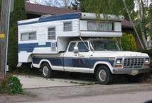 Camper: Pickup