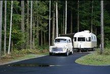 Camper: Classic Caravans
