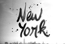 NYC / by Tammy Sands