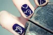 Valentine's Day Nails 2015 / Cupid's arrow hit the mark with these fantastic nail art designs!   / by terés | A NAIL BAR