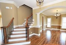 House plans / Ideas for floor plans of houses