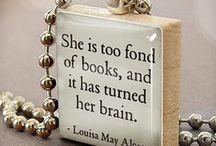 Books! / by Daisy Adair