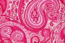 in the pink / by Katie Woolsey