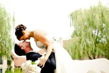 """The Day I Say """"I Do"""" / by Baylee Ruddell"""