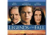 Favorite Movies / by Elizabeth Fleming
