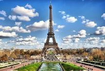 My Travel Destination Bucketlist