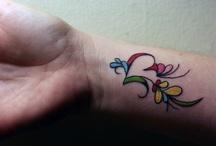 Ink / by Lori Roberts