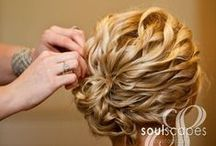 Hair Style/ Accessories / by Kayla Tignor