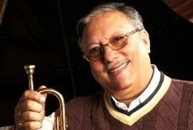 Trumpeters / Trumpet players and their music from around the world.