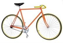 Bike who? / by matias galindez