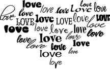 I Love ....