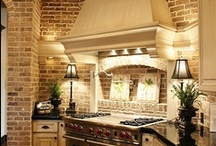 Kitchens / by Debra Roy