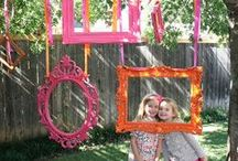graduation party ideas / by Katie Woolsey