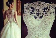 Wedding Dresses / by Mary Sauceman
